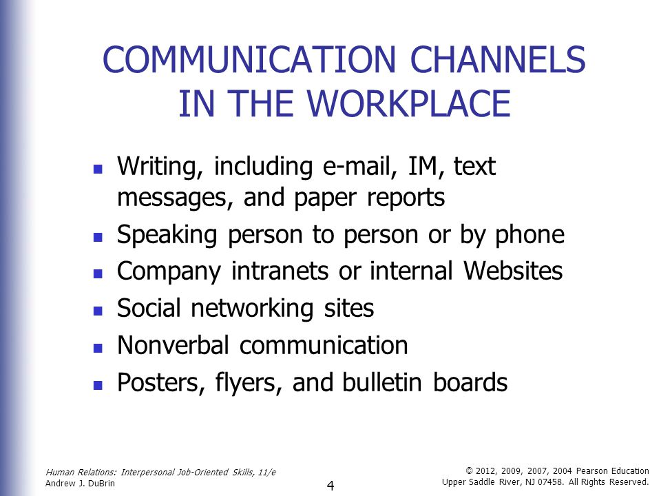needed effective communication in the workplace business essay Effective business communication communication in the workplace understand stakeholder needs projects have many stakeholders, each with their own specific needs early in the project you should identify your key stakeholders and determine what information they need to know.