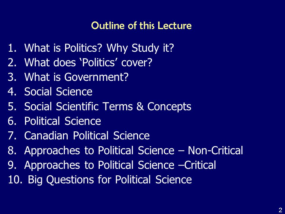 approaches to political science Political science research paper topics: general approaches topics in part i cover the history of the discipline as well as several general approaches.