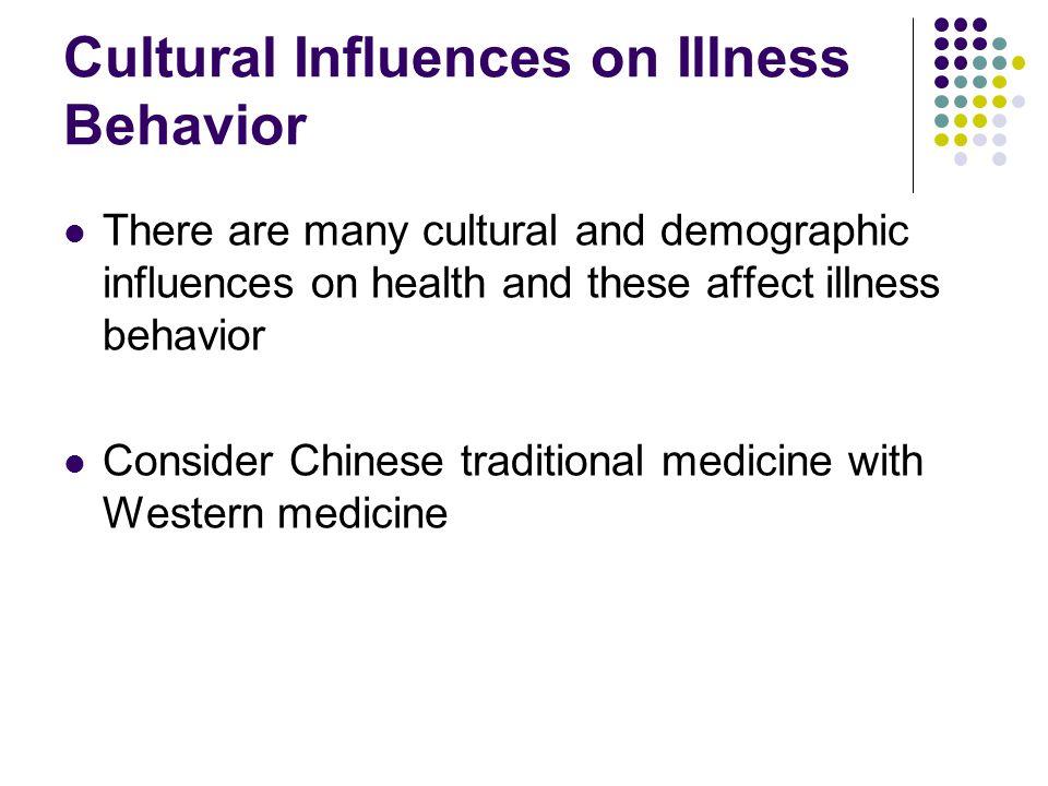 health and illness behaviour pdf