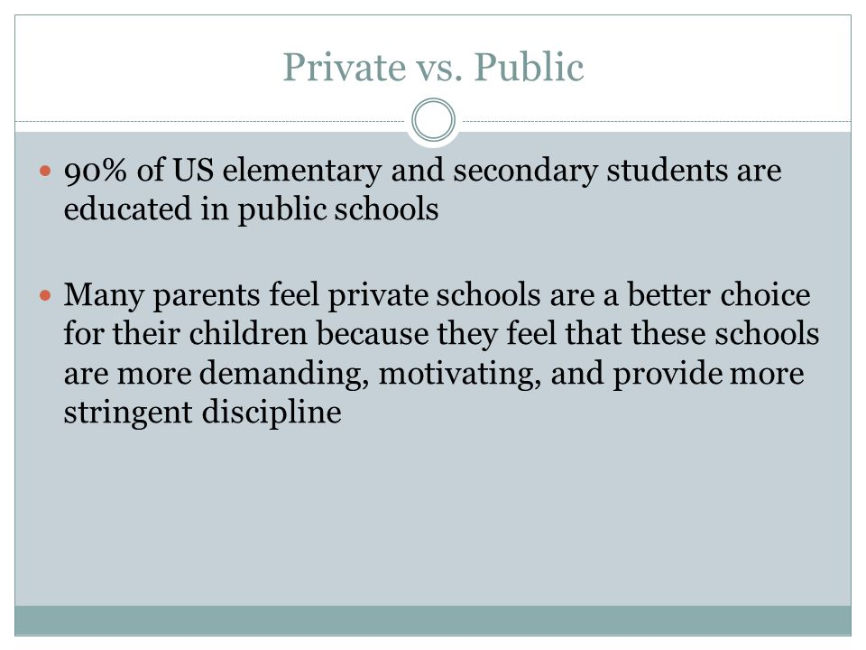 the role and importance of public schools in our society More recently, some sociologists have argued that schools exist primarily to  serve a practical credentialing function in society (labaree, 1997) expanding on  the.