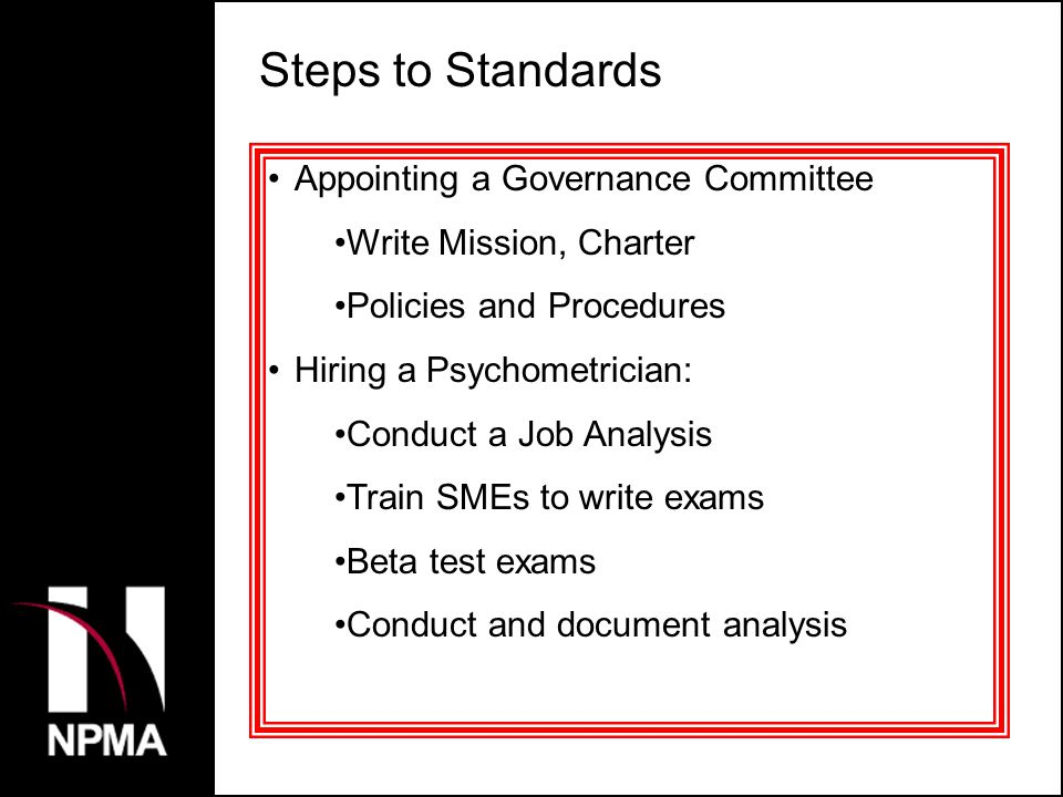 The Four Keys to Successful Project Steering Committees