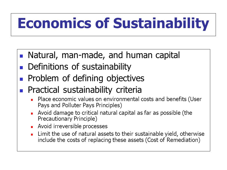human capital natural resources and development economics essay From a human perspective a natural resource is anything obtained from the environment to satisfy human needs and wants the economic resource definition is human-centered capital refers to human-made resources created using knowledge and expertise based on utility or perceived value.