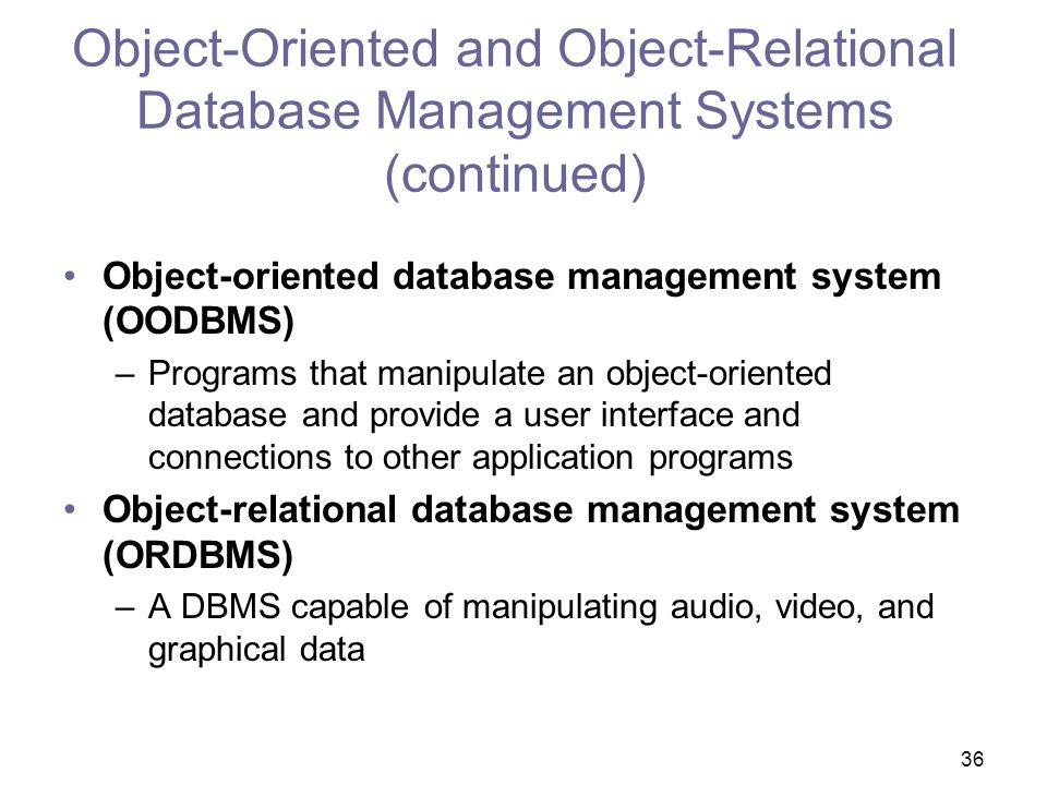 object oriented data and process What's the difference between a procedural program and an  state that is stored in shared data structures in an object oriented  process data - data in, apply .
