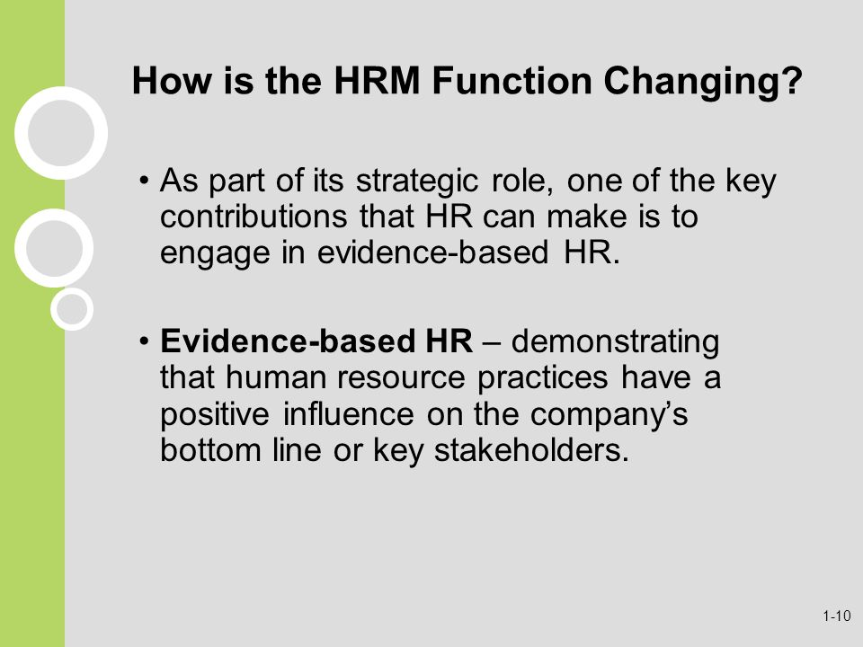 the key to hrm is the Human resource management skills: the key competencies you need to succeed human resource management is one of the fastest-growing and most in-demand careers today, with employment of human.
