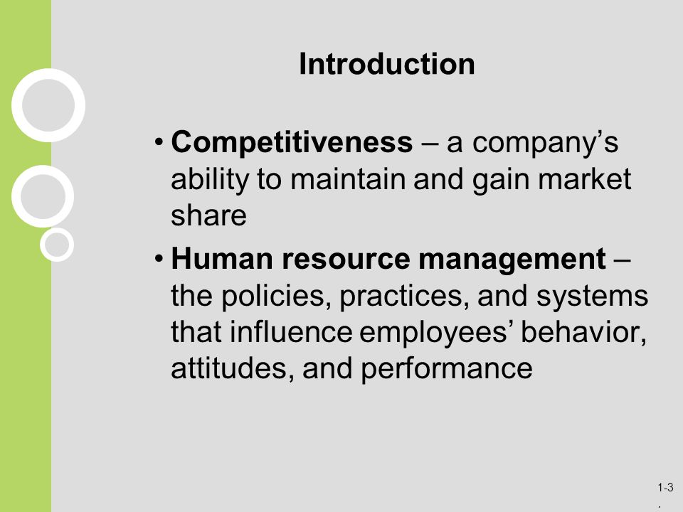 human resource management practices and employees' The current research focused on sq as was perceived by employees, and  examined the relationship between hrm practices, and sq as well as the  mediating.