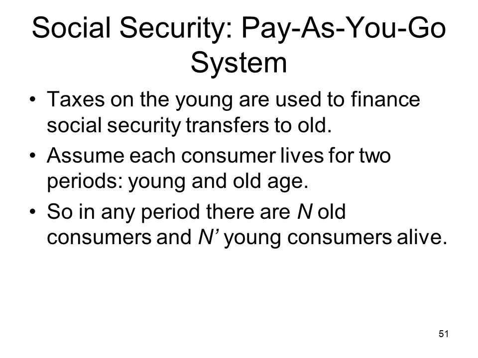 taxing young for social security essay This section describes the special rules which affect the taxation of foreign athletes and entertainers who have income sourced in the united states skip to main can apply for a social security number other non-resident aliens must apply for an individual taxpayer.