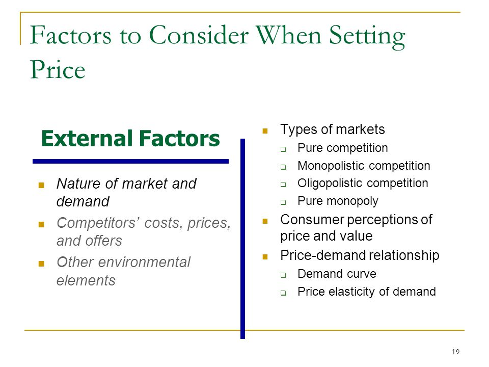 factors to be considered in assessing external environment Risks can pertain to internal and external factors after risks have been identified they must be evaluated managing change requires a constant assessment of risk and the impact on internal controls.