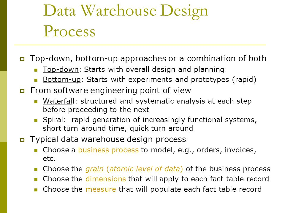 Data Warehouses And Olap Ppt Video Online Download