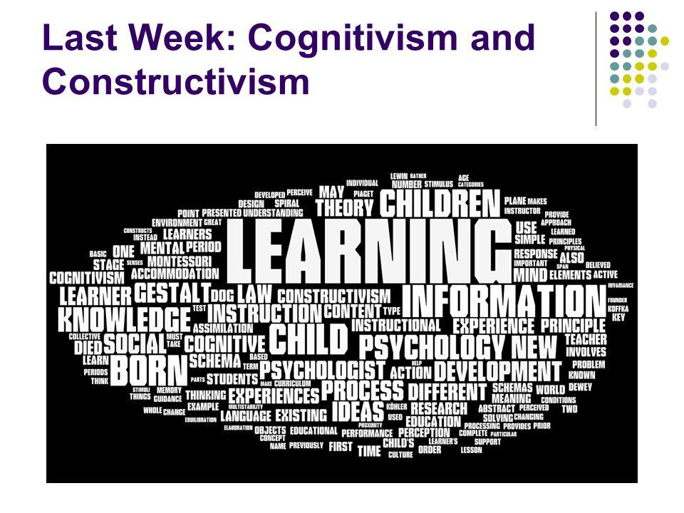 constructivism and instructional design