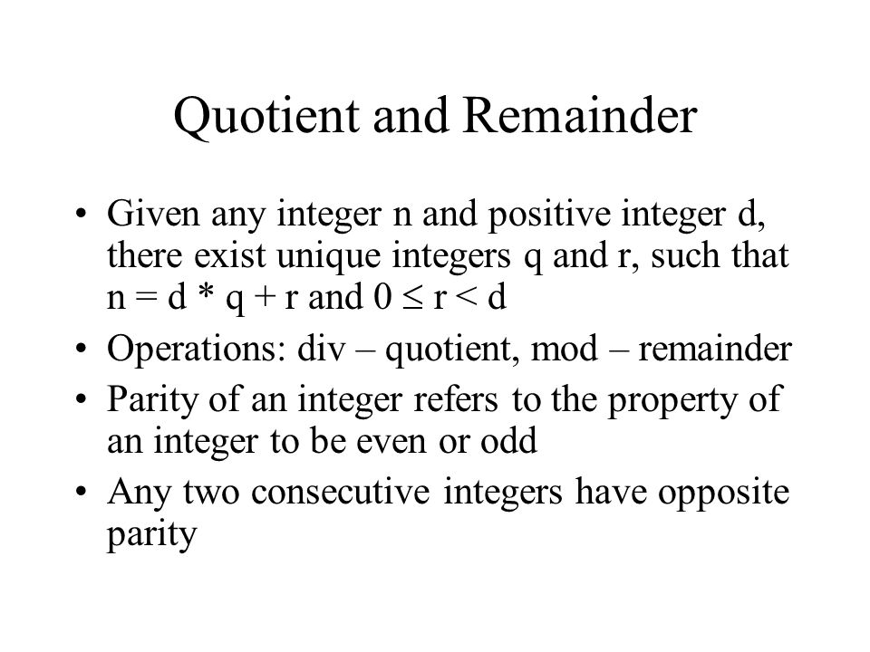 Discrete Mathematics Lecture 2 Logic Of Quantified