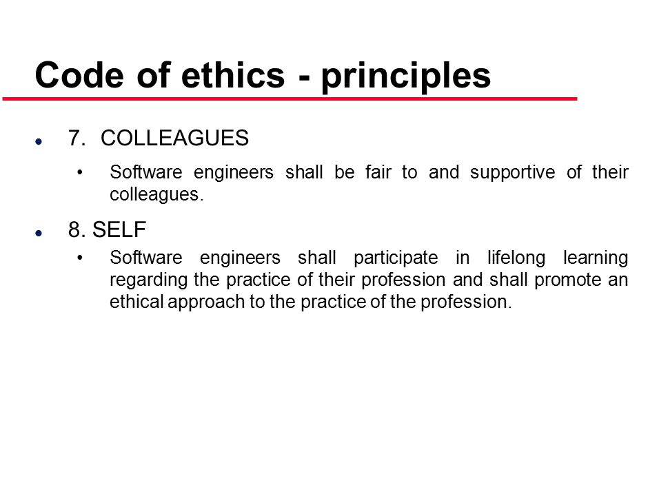 whirlpool their code of ethics What are the key icc/esomar code  who is responsible for ensuring respondents are not harmed as a result of their participation why does esomar require its.