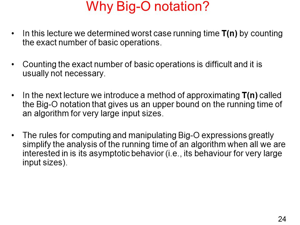 big omega notation examples pdf