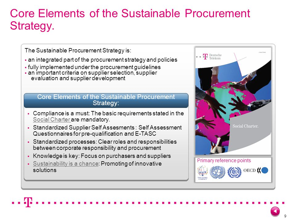 green purchasing and procurement strategies Life cycle analysis for green procurement project objective the primary project objective is to develop and apply a new life cycle based strategy framework.