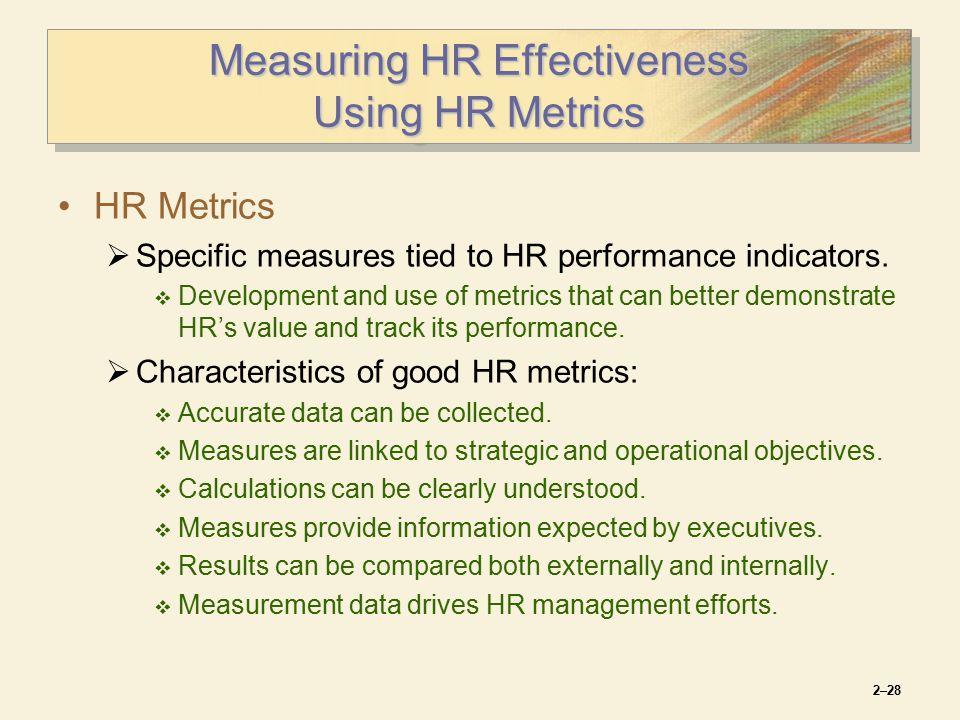 Strategic Hr Management Amp Planning Ppt Video Online Download
