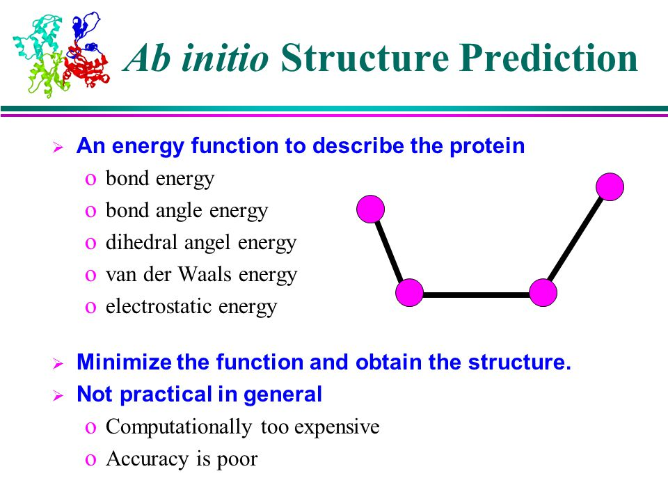 protein tertiary structure prediction pdf