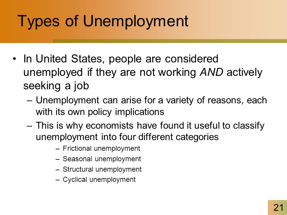 An analysis of long-term unemployment