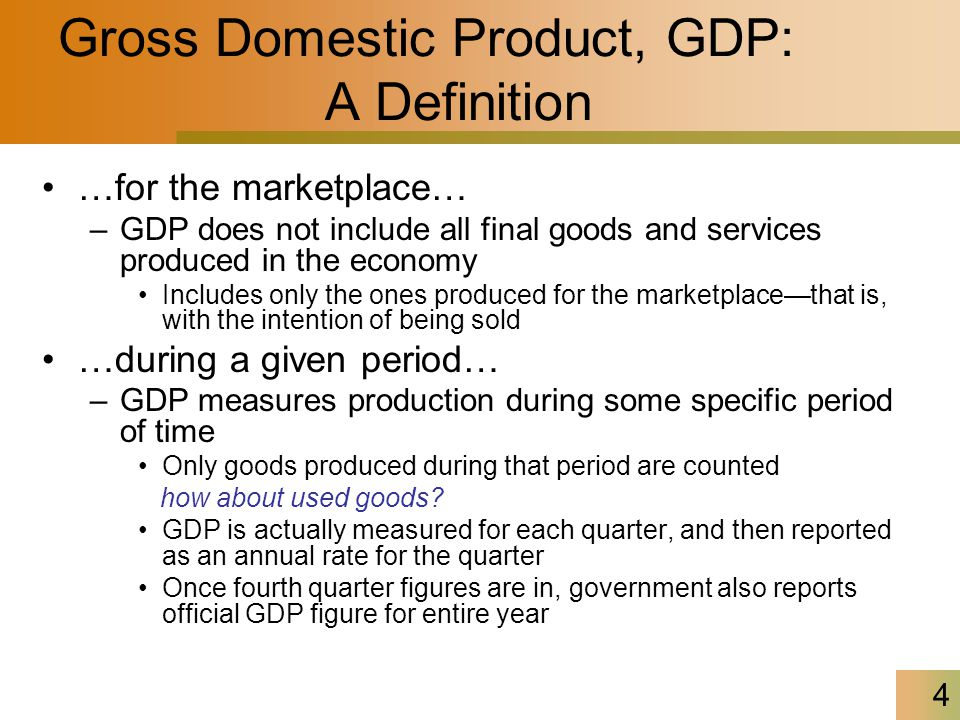gross domestic product gdp economics essay Gross domestic product (gdp) in basic terms, gdp is an estimate of a nation's total economic output in that regard, gdp can be used as a fairly accurate measure of a country's economic health and living standards.