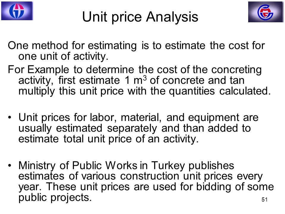 determining the cost of materials 1 determine the cost of materials _____ 2 determine the number of hours spent making the item _____ 3 multiply hours x wage for labor cost.