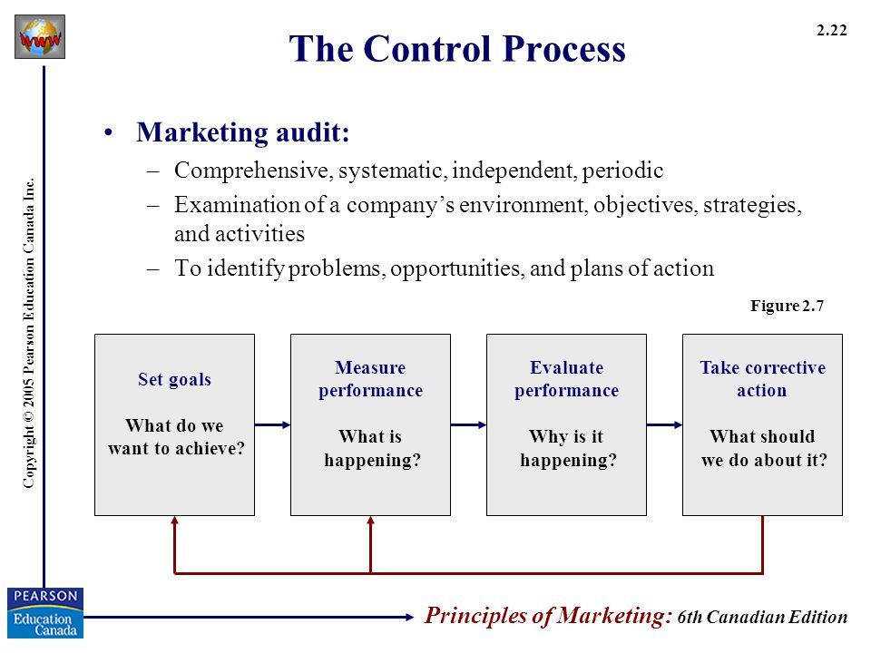 Marketing Audit Reports