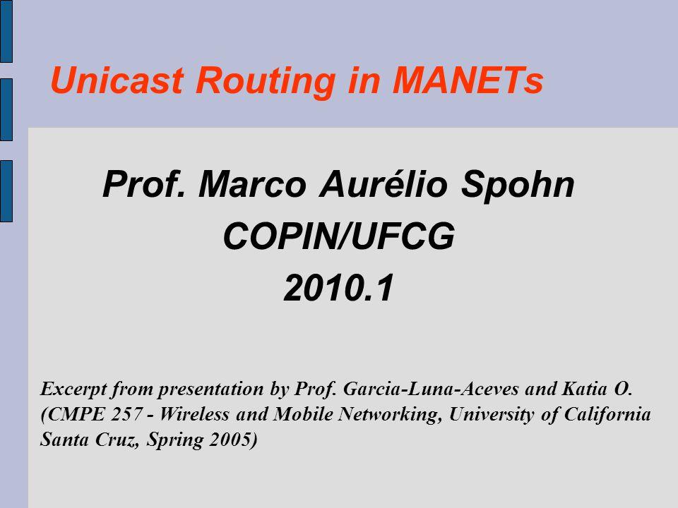 Prof. Marco Aurélio Spohn - ppt video online download