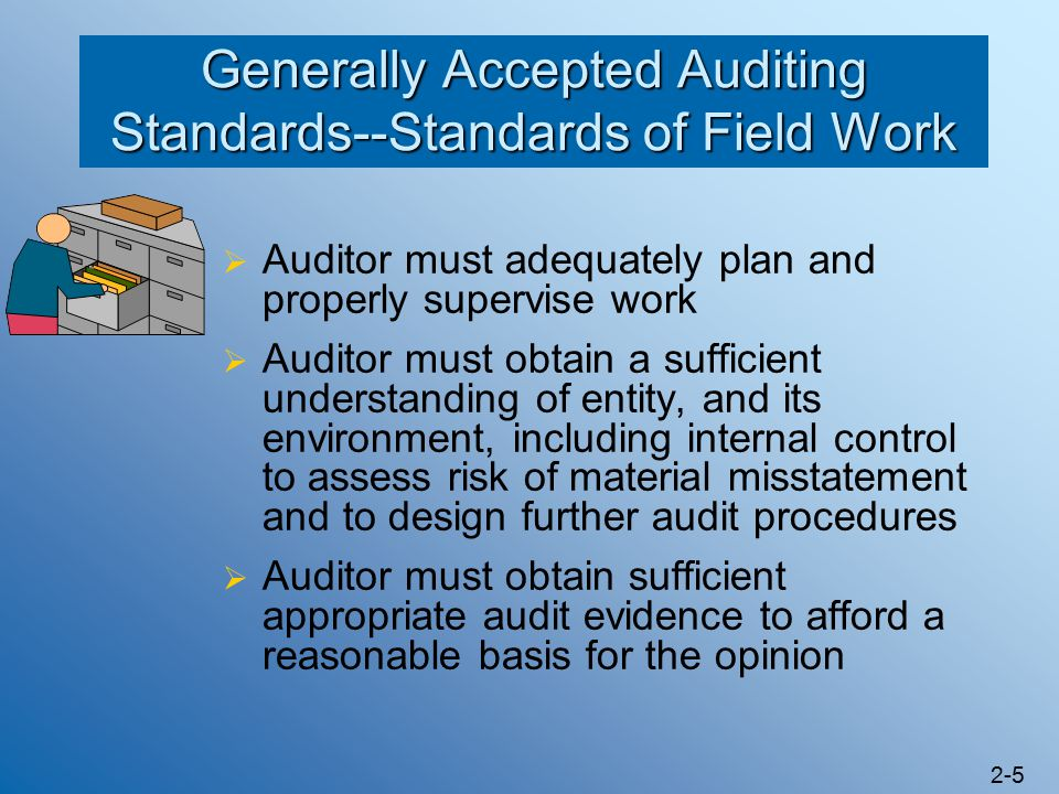 importance of generally accepted auditing standards Gaap are a combination of authoritative standards generally accepted accounting principles an important way to account for the value of intangible assets.
