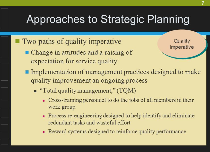 Strategy Formulation And Implementation  Ppt Video Online Download