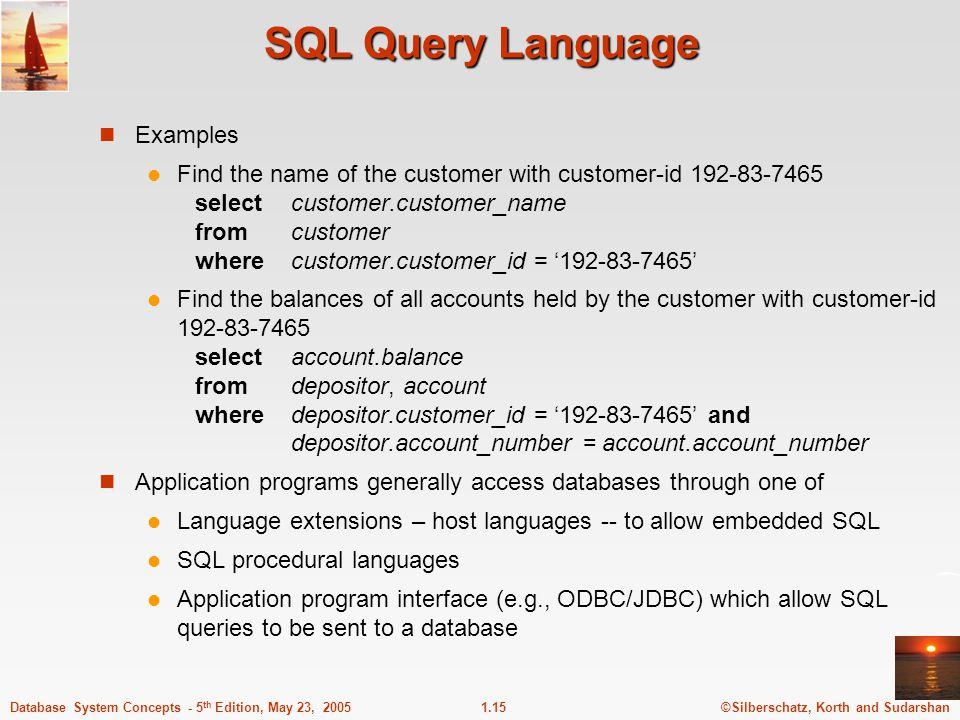 pl sql queries examples pdf