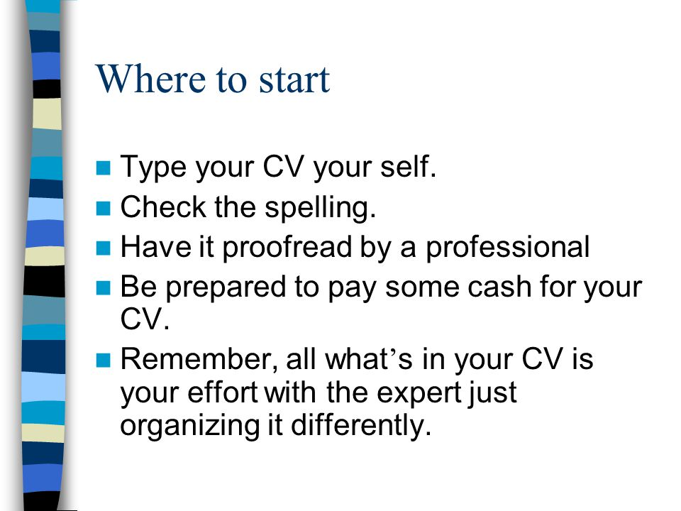 cv preparation Cv preparation top listed criteria to create a new professional curriculum vitae in dubai, uae and gcc that increases job interview calls by over 4 times.
