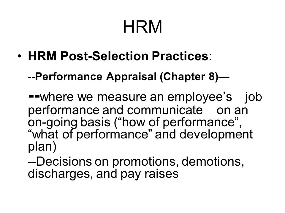 chapter 11 performance appraisal pdf