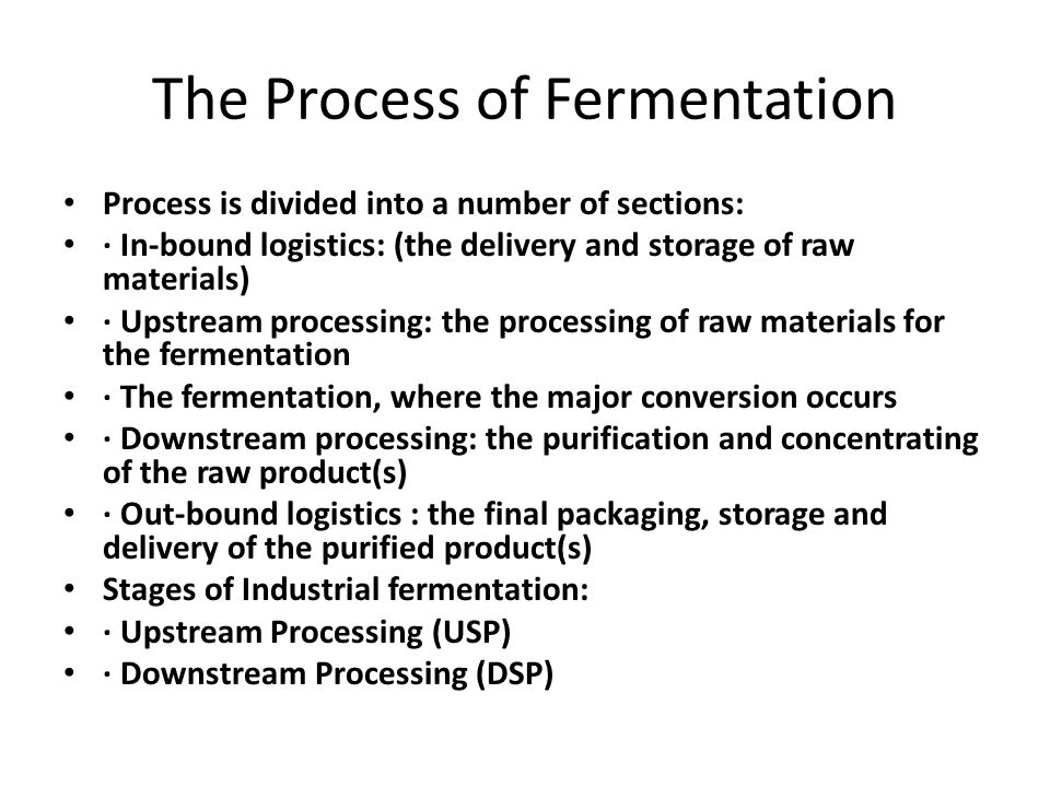 the process of fermentation Understand these 6 wine making processes in order to understand how they affect the flavor of wine cold soaking is a process that happens before there's alcohol in the mix fermentation temperature is another technique that changes resulting fruit flavors and color in a wine.