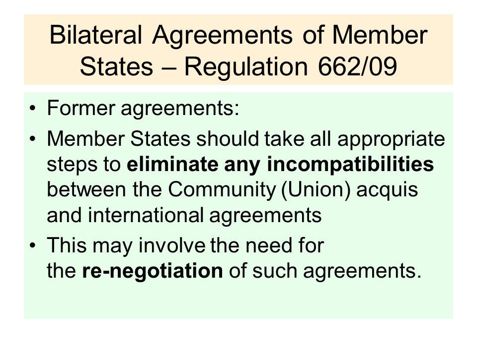 Eu bilateral agreements of member states ppt video online download 5 bilateral agreements platinumwayz