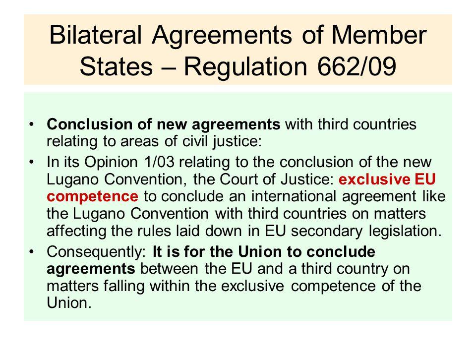 Eu bilateral agreements of member states ppt video online download 6 bilateral agreements platinumwayz
