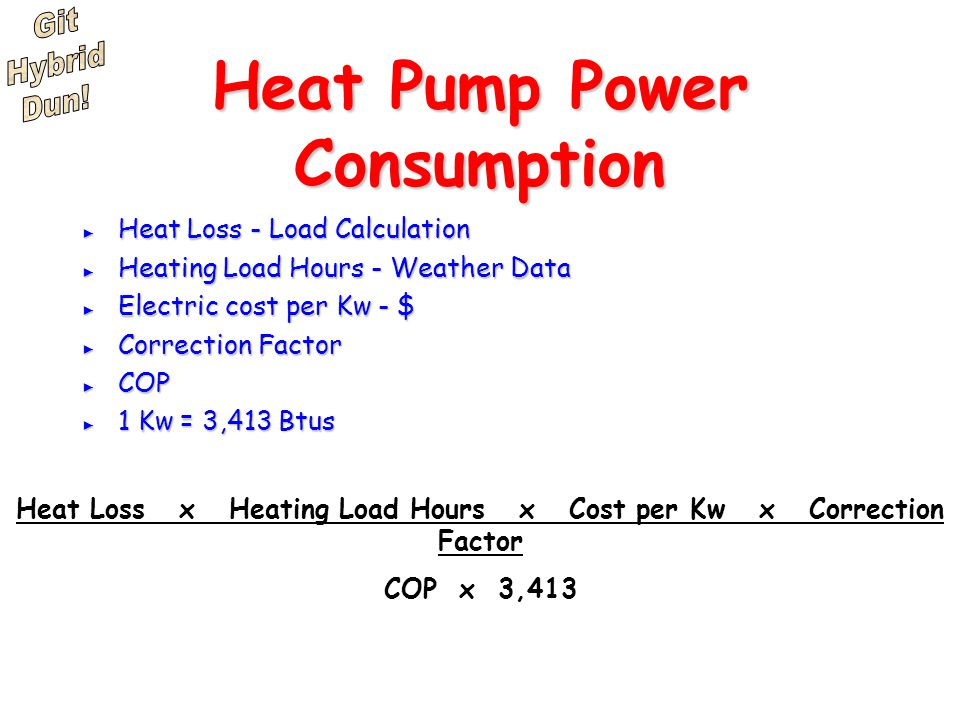Dual Fuel Hybrid System Selling Ppt Video Online Download