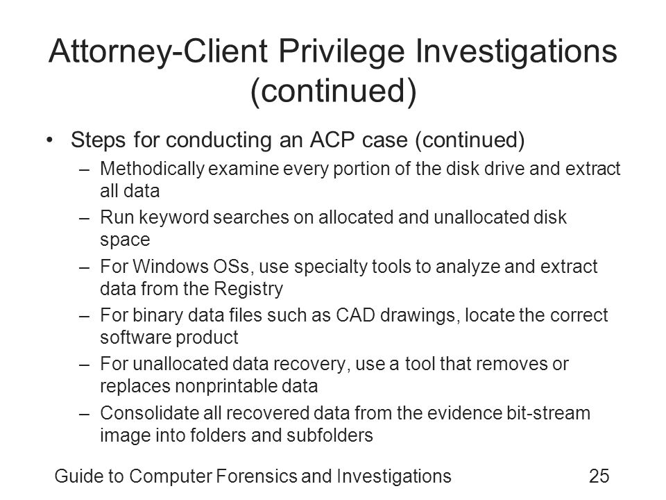 Attorney Client Privilege Header