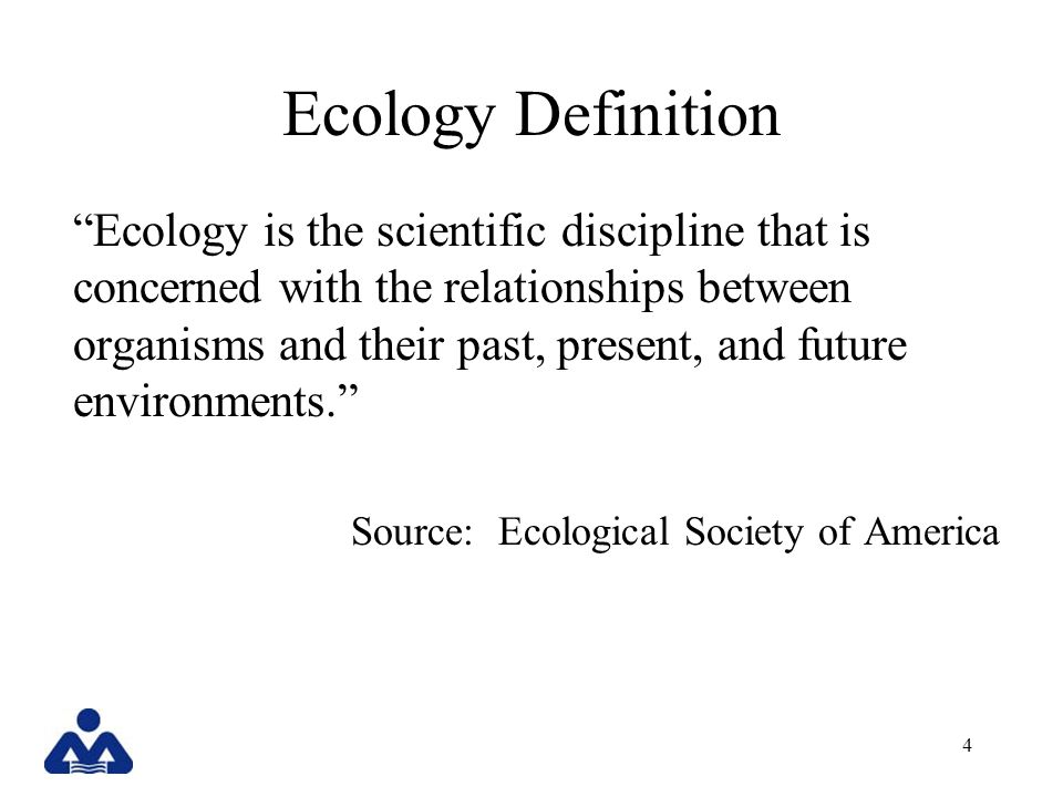 Ecological Processes: The Planet's Life Support System ...