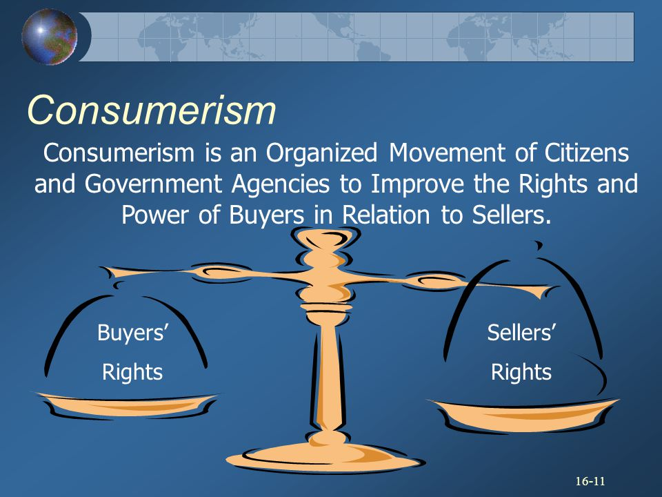 Marketing and Consumerism - Special Issues for Tweens and Teens