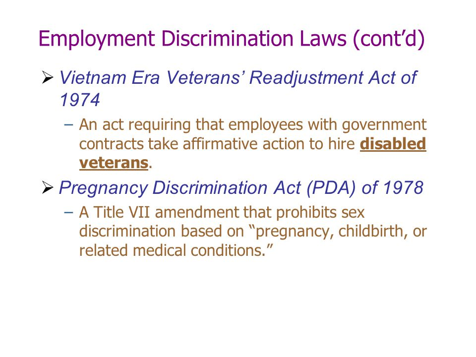 vietnam veterans and readjustment What is the vietnam era veterans' readjustment assistance act (vevraa) originally passed in 1974, the vietnam era veterans' readjustment assistance act (vevraa) aimed to provide assistance to returning vietnam veterans and to protect them from employment discrimination.