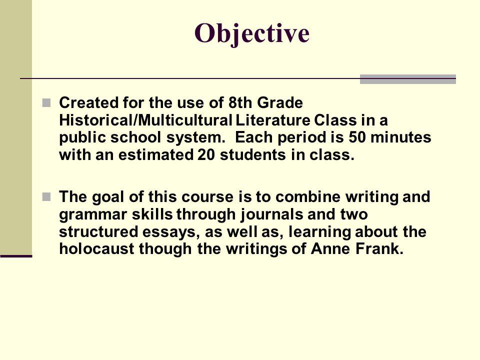 8th grade essay on life goals You can be my teacher i do homework lyrics 8th grade essay essays term papers on 8th grade essay on life on 8th grade goals to help you.