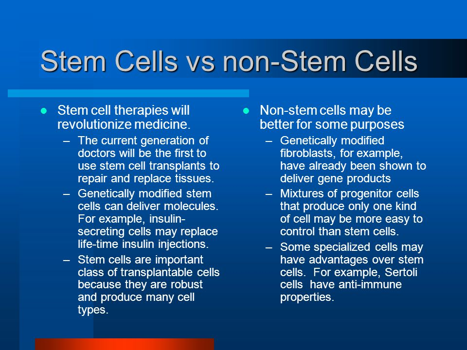 stem cell research vs morality Stem cell research challenges us to confront the question of the beginning of  human life – and concomitantly the scope and meaning of human dignity – not in .