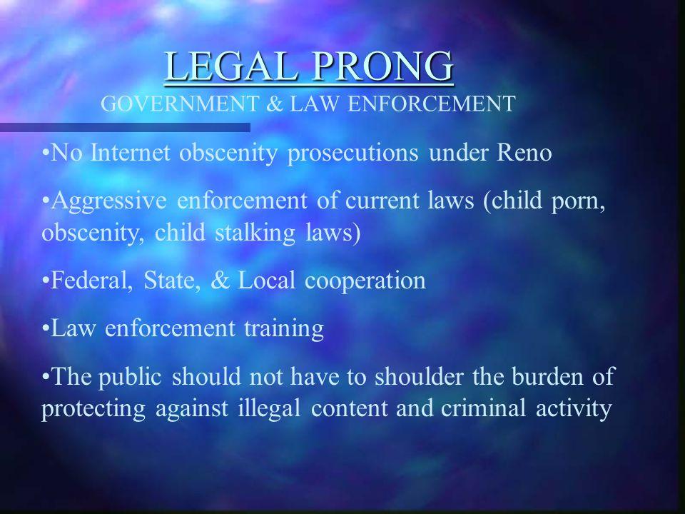 Online law enforcement porn
