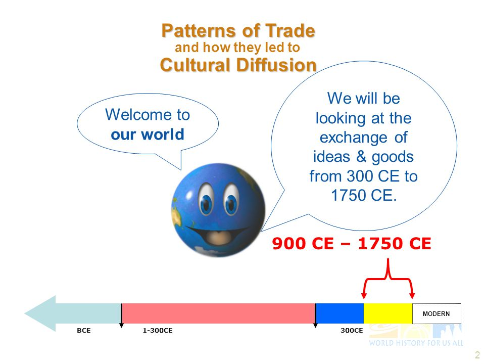 cultural diffusion and the columbian exchange ppt video online  patterns of trade cultural diffusion