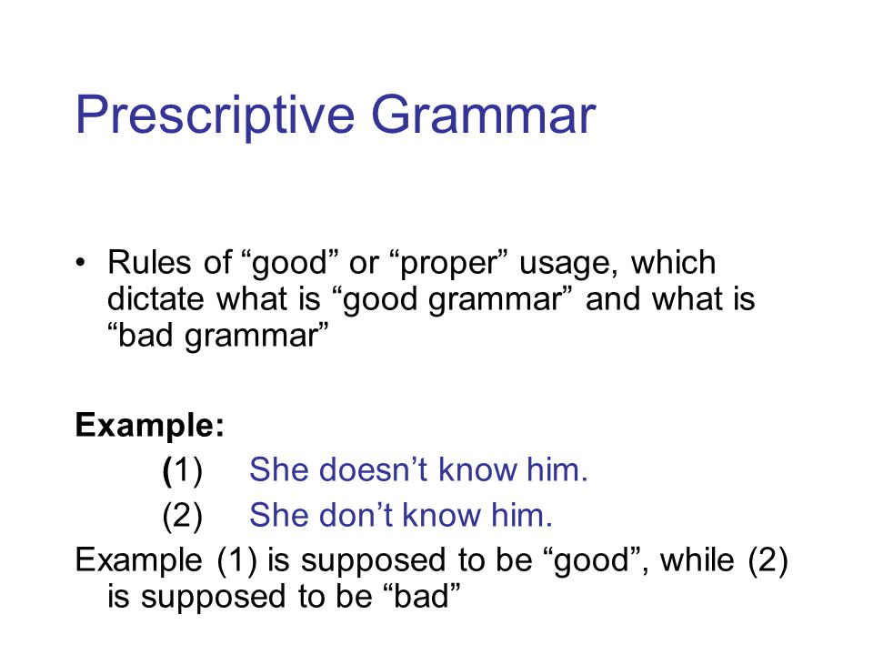 correct usage of grammar Do you have a question about the correct usage of the semicolon or how to place adverbs in a sentence if so, you've come to the right place these pages are a complete english grammar guide filled with the rules of english usage each grammatical rule is explained in plain english with several examples, and when.