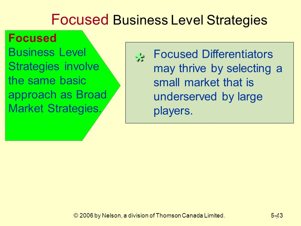 generic business level strategy of ikea Video created by university of illinois at urbana-champaign for the course business strategy  level (eg, business  ikea, is another example of a business.