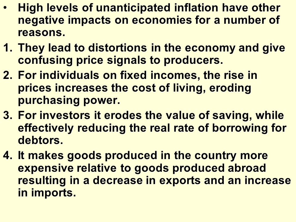 the negative impacts of credential inflation Credential inflation refers to the devaluation of with far-ranging negative the supreme court and the inflation of educational credentials: impact of.