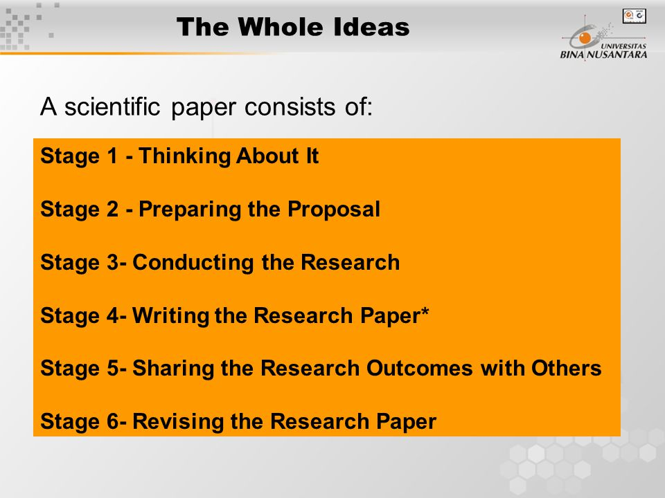 6 steps in preparing a research paper There are six steps of the negotiation process are: (a the negotiation process research paper preparation in this step the company or person doing the negotiation would have to carefully prepare for the negotiation which would in include getting a translator.