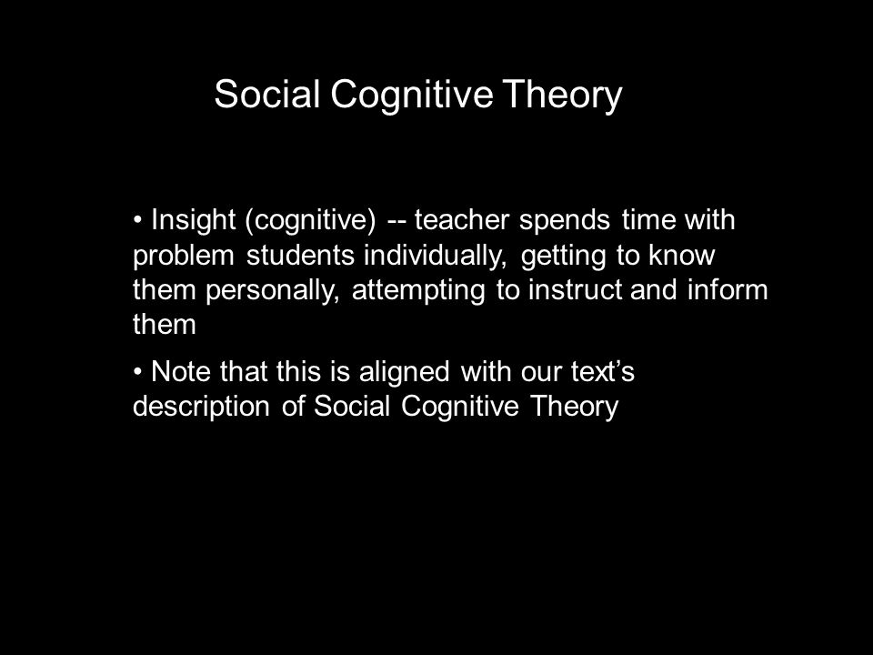behavioristic theory According to his theory, personality and behaviorism are not connected by our physiological instincts and drives the main viewpoint in the social learning theory of rotter is that personality is a representation of the contact between the person and his environment.