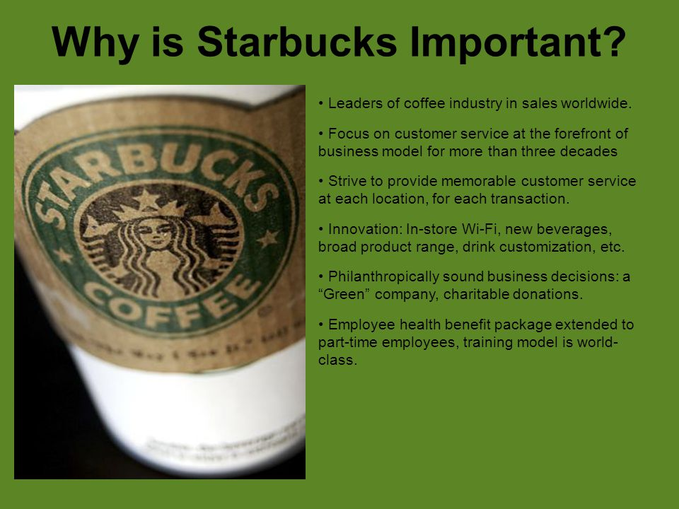 Statistics, Facts & Analysis on the Coffee Shop industry