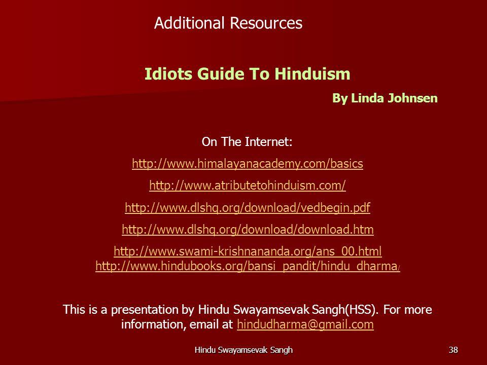 Introduction to Hindu / Sanatan Dharma - ppt download
