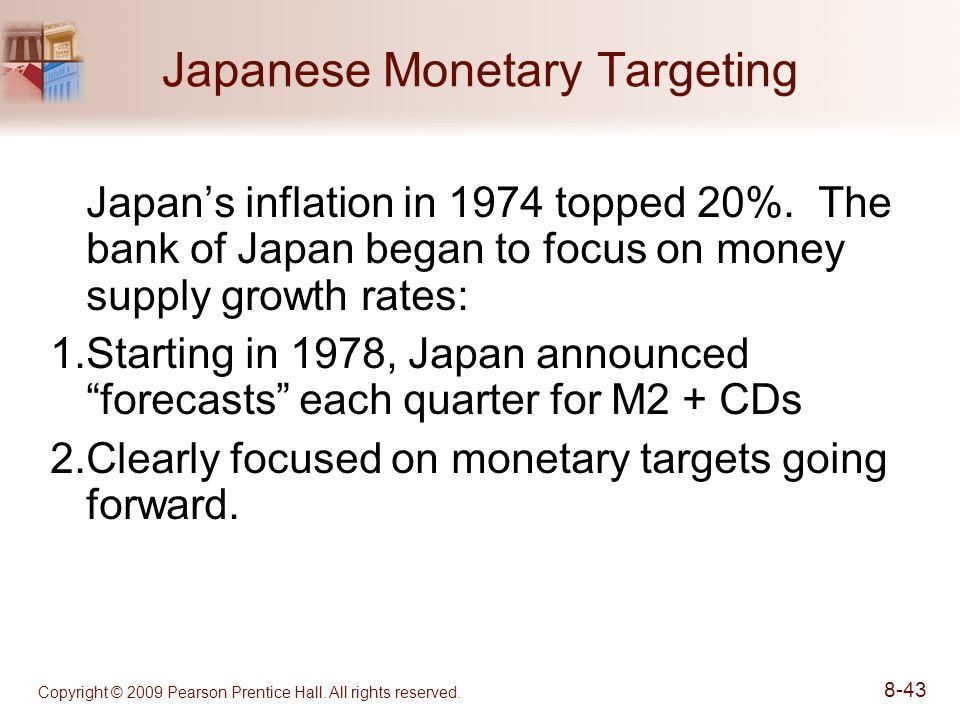 "japanese monetary policy The bank of japan is pulling yet another new monetary policy out of its bag of  tricks in a bid to combat deflation, this time it's ""yield-curve."