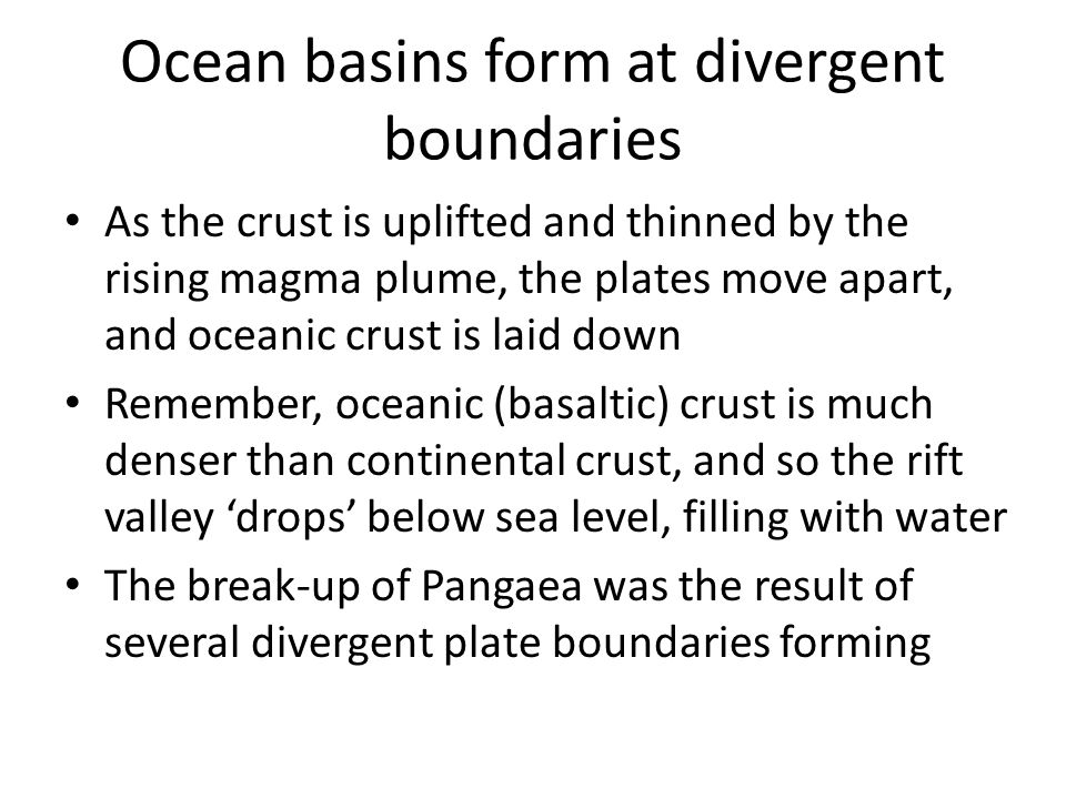 Earth Structure and Plate Tectonics - ppt video online download